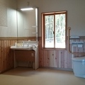 介護用:トイレ、洗面化粧台
